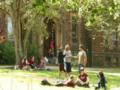 美国大学名称容易混淆的院校盘点 看完不再迷糊