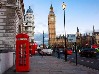 初到英国留学 照着这份行前准备指南就对了