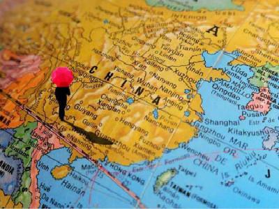 多家跨国企业官网把台湾列为国家 华人怒了!