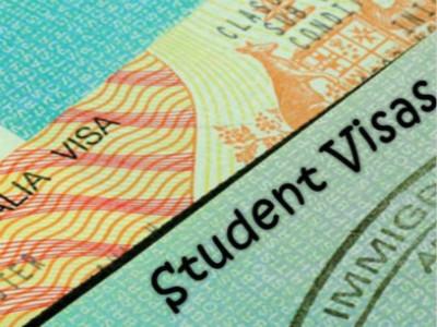 美国留学签证申请材料及流程  I-20及重要环节解读