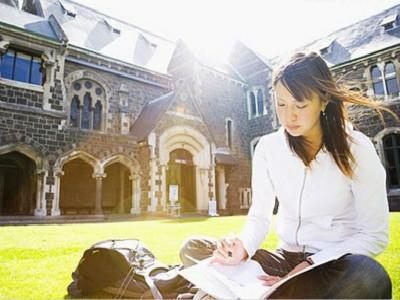 新西兰投五千万美元教育补贴 留学生数量显著上升