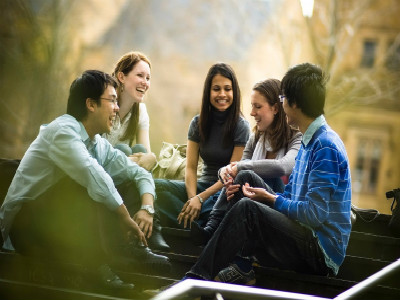 留学为什么珍贵 这些留学心得很走心了