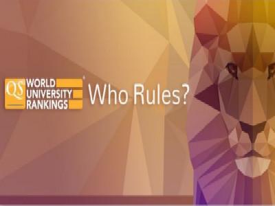 2019年QS世界大学排名 美英澳加德五国总览
