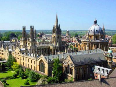 牛津剑桥学生比其他罗素大学集团院校学生更幸福?