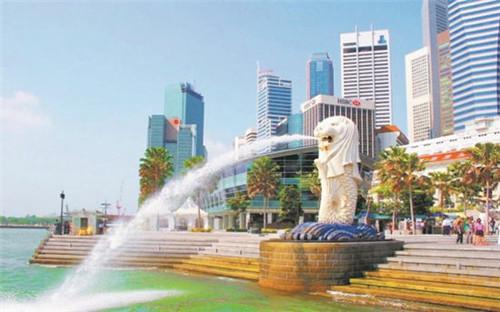 高考不是唯一出路 新加坡大学推荐给你!