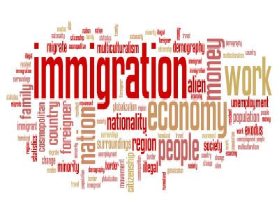 移民不等于移居 中国人移民特点与原因解析
