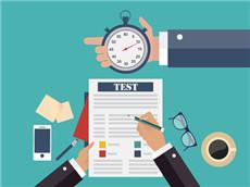 GMAT语文VERBAL短期高效备考心得分享 时间分配长难句应对等技巧汇总