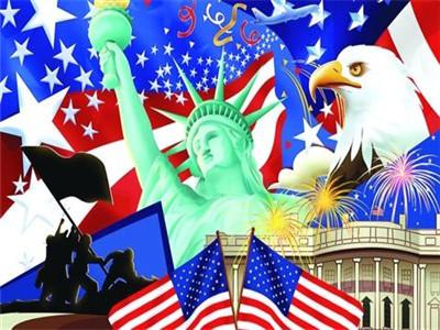 几招教你快速融入美国生活!