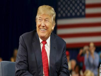 特朗普获诺贝尔和平奖提名 且呼声颇高