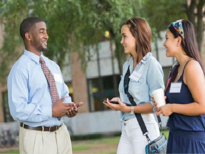 增强申请竞争力 如何展示你对学校的兴趣?