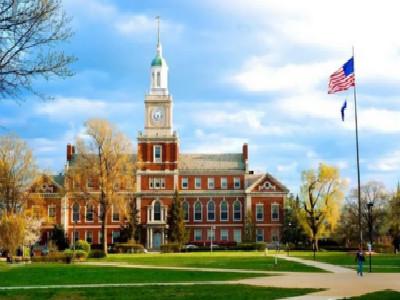 哈佛大学被控歧视亚裔 招生录取存争议
