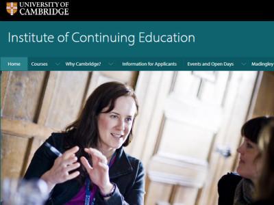 破天荒!剑桥大学将开设2019硕士预科课程