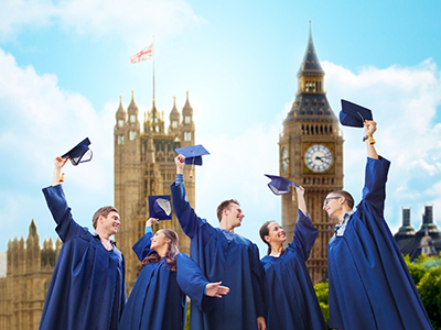 2018英国留学去哪里?TOP10大学各有各优势!