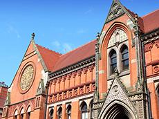 美国留学 中部东南地区可选院校及高薪专业一览