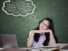 中国学生参加国际课程考试增多 剑桥国际发布今年6月考试成绩