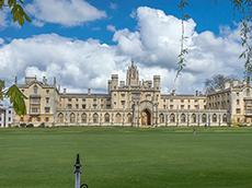 在这些英国大学留学 还有无敌海景