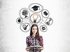 乔治城大学影响中国学生录取的因素有哪些?