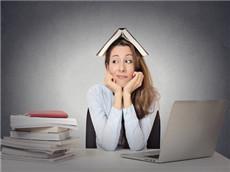 GMAT备考压力太大你Burnout了吗?恢复高效学习状态实用经验分享