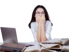 GMAT语法难度高考生如何才能顺利备考?解答4个问题找到SC学习方法