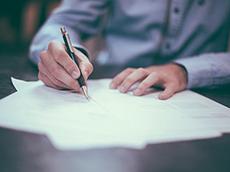留学申请文书 个人陈述/小论文写作攻略
