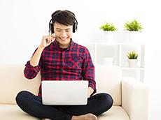 听力备考指南:雅思听力练习五步法