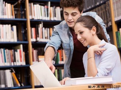 大学生备考托福攻略:早做打算认真备考