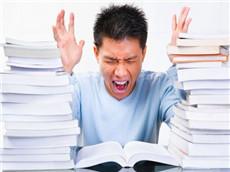 GRE考试随时检查确保高分正确率 官方背书修改答案分更高