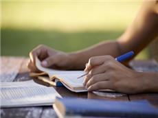 【托福综合写作】综合写作难点分析及备考建议