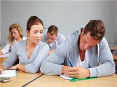 刚接触托福考试的同学如何提高托福成绩?