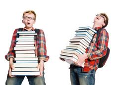 托福阅读:单词不认识句子看不懂 阅读想提分该怎么办?