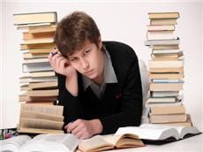 托福词汇背记也要养成好习惯 这五个方面多注意