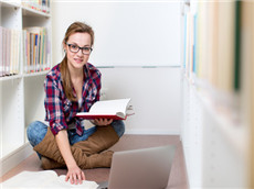 GRE语文160分学霸填空阅读备考重点分析经验谈