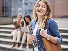美国留学城市那么多 应该怎么选?
