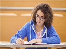 GRE阅读备考注意要点逐一解读 高分经验全在这里