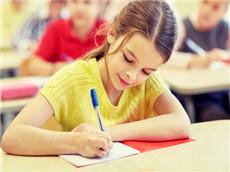 托福写作高分满分范文点评和思路解析:青少年学生打工