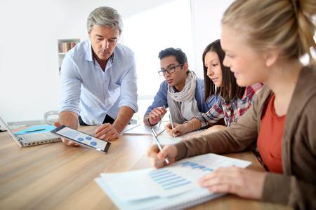 美国留学经验总结 职业规划4步走
