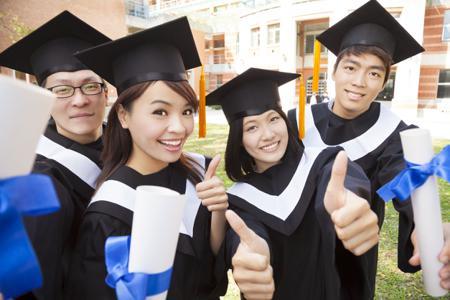 美国留学生福利大汇总 谁说留学生都是过苦日子的